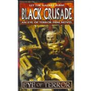 Black Crusade Eye of Terror White Dwarf Promo Book (2003)